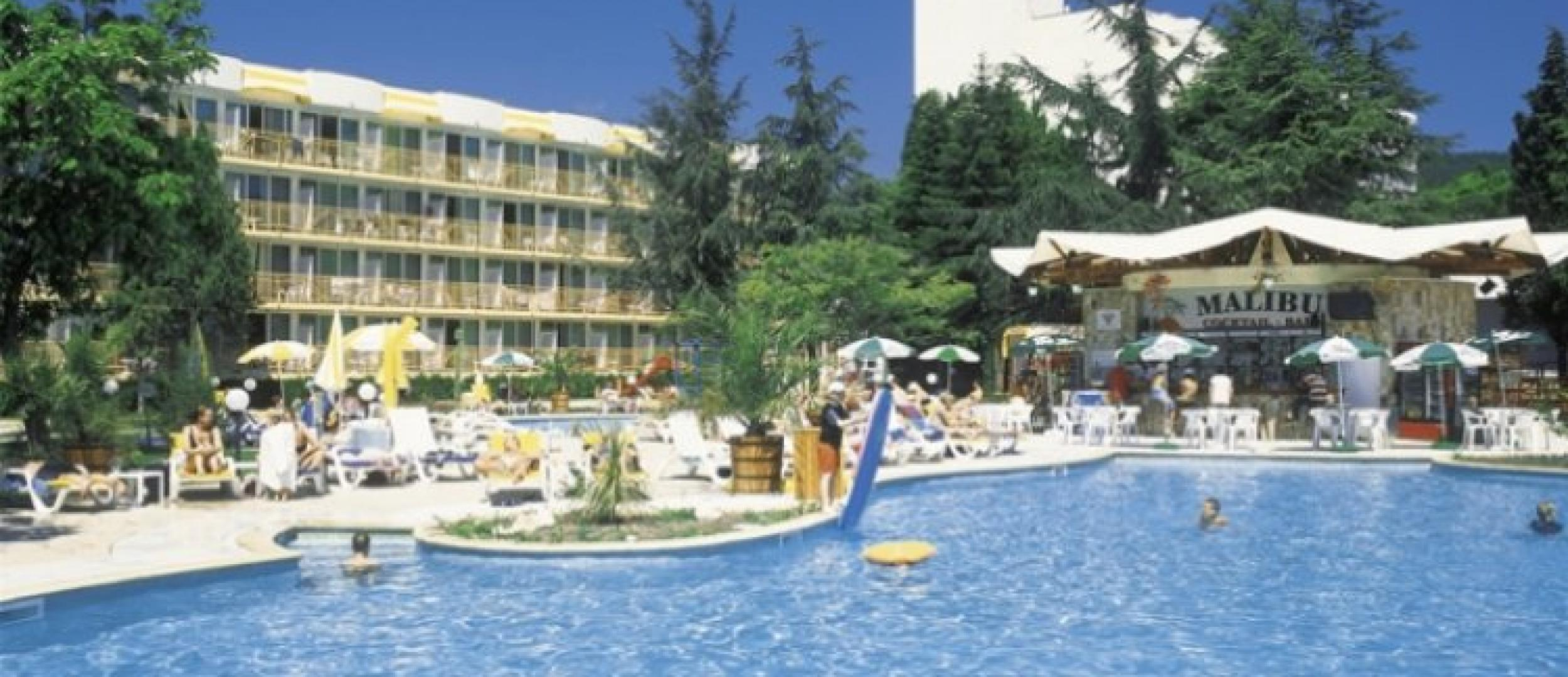 Odihna La Mare Hotel  Stele
